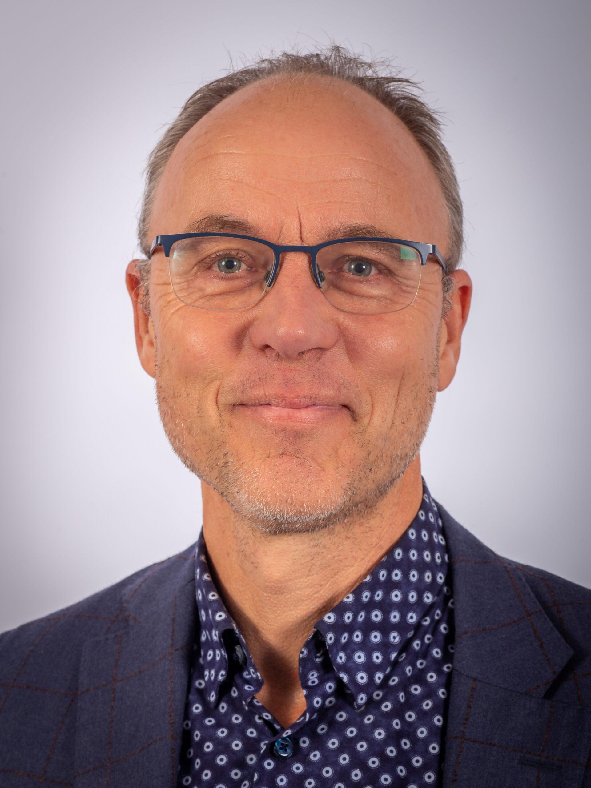 Membre du conseil d'administration Yep Foundation Pays-Bas